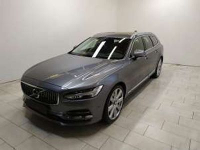usata Volvo V90 D4 AWD Geartronic Kinetic Diesel