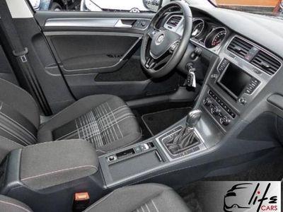 usata VW Golf 2.0 TDI 5p DSG--LOUNGE-- BlueMotion Technology rif. 7319481