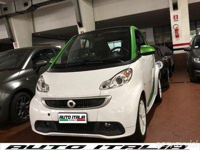 usata Smart ForTwo Coupé ELETTRIC DRIVE#CLIMA#C.LEGA#S.STERZO#ZTL FREE