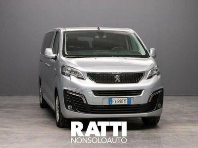 usata Peugeot Traveller L3H1 2.0 180CV EAT8 S&S BUSINESS LONG