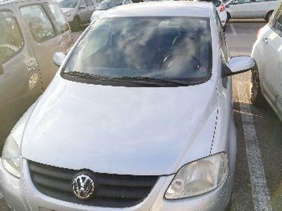 brugt VW Fox - 2006 - 1.2 Benzina