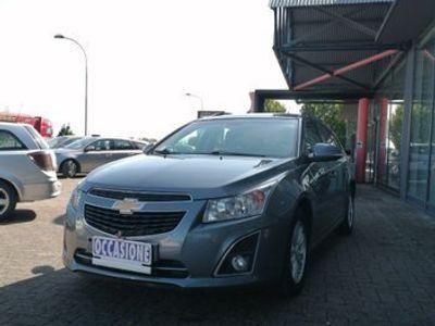 usata Chevrolet Cruze 1.7 Diesel Station Wagon Start/Sto