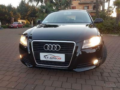 usata Audi A3 3ª serie - 1.6 disel S-Tronic con36000km n