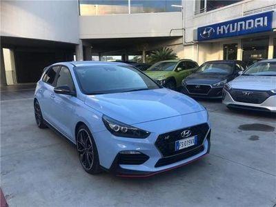 used Hyundai i30 2.0 T-GDI 275 CV 5 porte N Performan