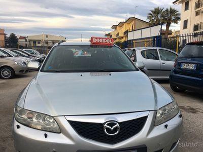 usata Mazda 6 Mazda6 2.0 16V Wag. L&B