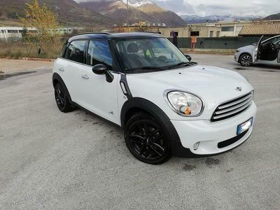usata Mini Cooper SD Countryman Business Countryman ALL4