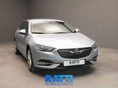 usata Opel Insignia 1.6 CDTI 136 CV S&S aut. Grand Sport Advance