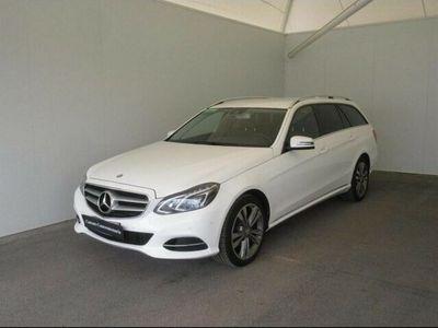 usata Mercedes E250 ESW 250 BT Premium 4matic auto E6