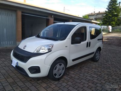 used Fiat Qubo - 2017
