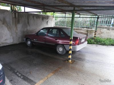 usata Opel Kadett E - 1990