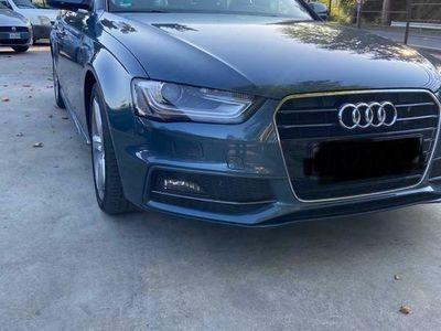 usata Audi A4 A4Avant 2.0 TDI 150CV. S line Edition