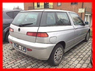 gebraucht Alfa Romeo 145 1.9 JTD cat L