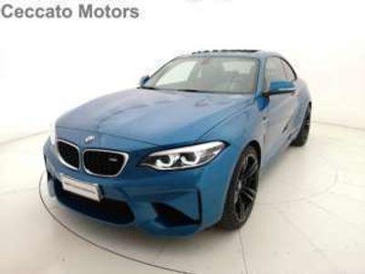 usata BMW M2 Coupé Benzina
