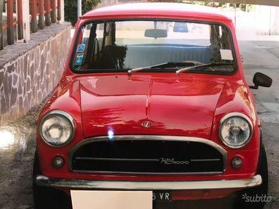 usado Mini 1000 Minor1972