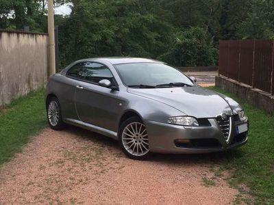 usata Alfa Romeo GT - 1.9 150 cv Distinctive PELLE NERA