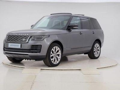 usata Land Rover Range Rover 4ªserie 2.0 Si4 PHEV Vogue