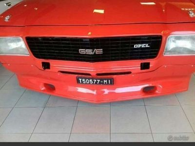 usata Opel Commodore 2800 GS/E COUP