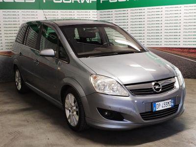 usata Opel Zafira 1.9 16V CDTI 150CV Cosmo