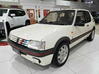 usata Peugeot 205 GTI 1.9 130CV **DA VETRINA**