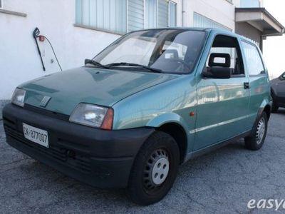 usata Fiat Cinquecento 700 cat ED rif. 9543501