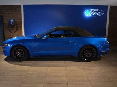 usata Ford Mustang Convertible 2.3 EcoBoost