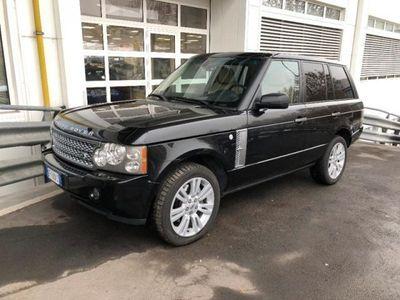 brugt Land Rover Range Rover Range Ro