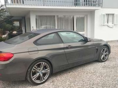 usata BMW 435 Serie 4 Coupé (F32) xDrive Coupé Luxury