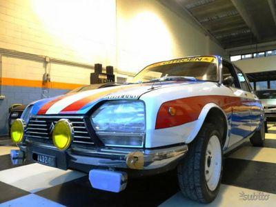 brugt Citroën GS 1222 Rallye GR.2
