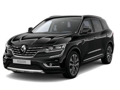 used Renault Koleos dCi 175CV X-Tronic Energy Initiale Paris