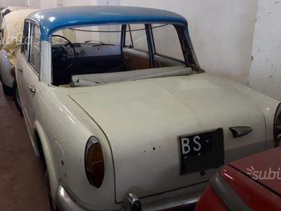 begagnad Fiat 1200 Granluce