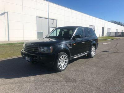 gebraucht Land Rover Range Rover Sport Range Rover 3.0 Td6 HSE Foundry