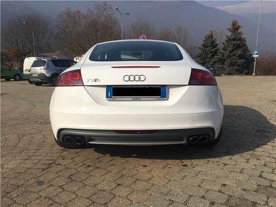 usata Audi TTS