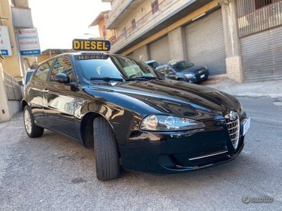 usata Alfa Romeo 147 1.9 JTD 120 cv perfetta