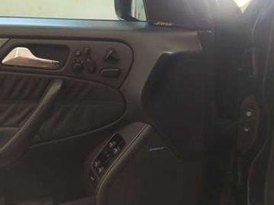 usata Mercedes C32 AMG AMG Classe (W/S203) Kompressor cat