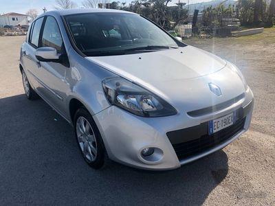 usata Renault Clio 1.2 GPL uni pro
