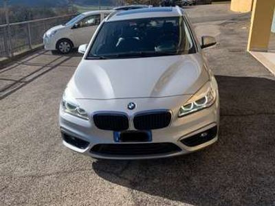 usata BMW 218 Active Tourer Serie 2 A.T. (F45) xDrive Luxury