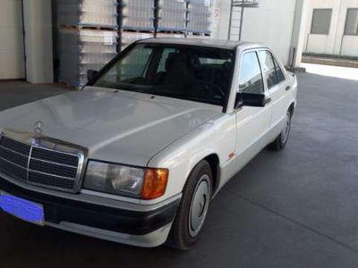 usata Mercedes 190 - 1993