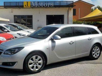 brugt Opel Insignia 1.6 CDTI 136 CV ST cambio automatico Cosmo Sport Tour