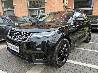 brugt Land Rover Range Rover Velar 3.0 V6 SD6 300 CV SE !!! BELLISSIMA