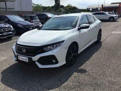 usata Honda Civic Civic1.0 5 porte Elegance Navi