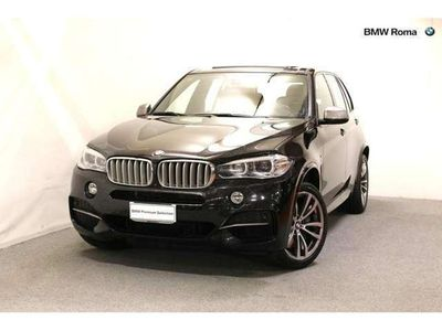 usata BMW X5 M 50d