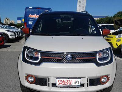 usata Suzuki Ignis 1.2 90CV Dualjet I-Top 4WD