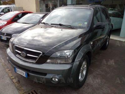 usata Kia Sorento 2.5 16V CRDI 4WD Active Class rif. 12320155