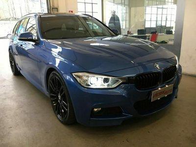 usata BMW 328 Serie 3 (F30/F31) Touring Msport*