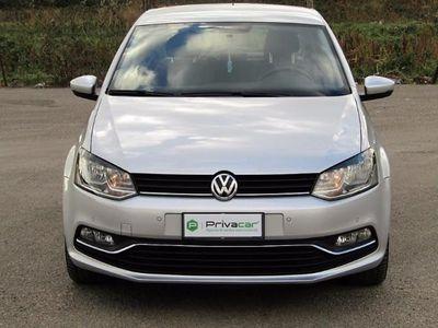 usata VW Polo 1.4 TDI 90 CV DSG 5p. Comfortline BlueMotion Techn