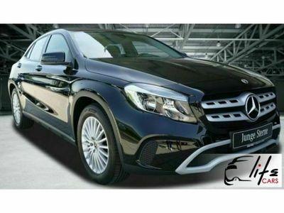 usata Mercedes GLA180 d Premium
