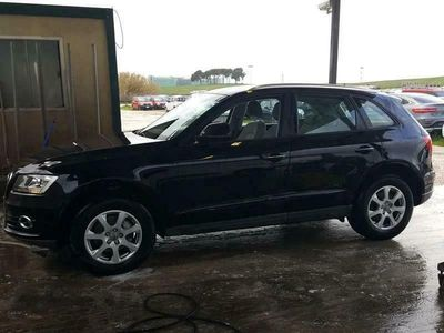 usata Audi Q5 2.0 TDI CD 120kW quattro S tronic