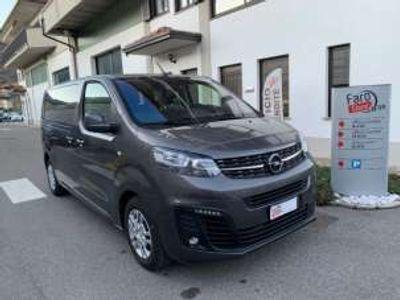 usata Opel Zafira Life 1.5D 120CV S&S Business M Km.0 Diesel