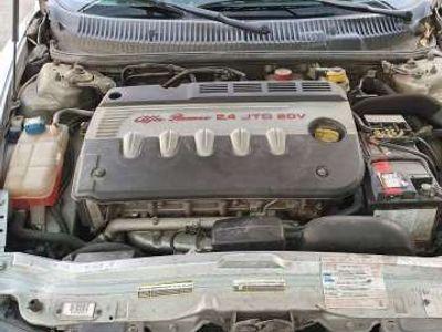 usata Alfa Romeo 156 2.4 JTD 20V Sportwagon Distinctive