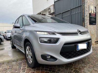 usata Citroën C4 Picasso 1.6hdi 100cv esclusive 2015